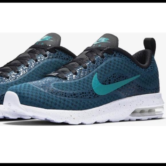 Nike F.C. Air Max Mercurial 98 Midnight Turquoise